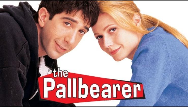 ハッピィブルー / The Pallbeare...